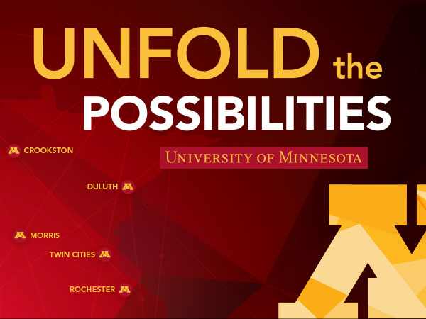 Unfold the Possibilities Preview