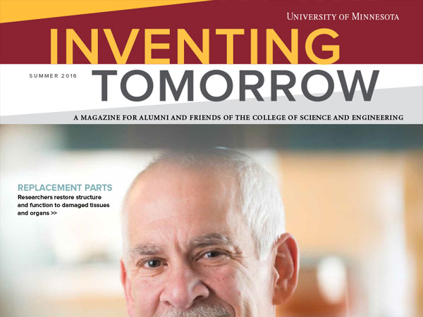 Inventing Tomorrow Preview